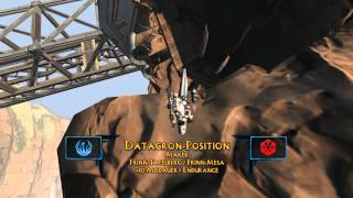 SW:TOR - Datacron-Guide: Makeb +10 Ausdauer / Endurance - Datacron-Position auf ninjalooter.de