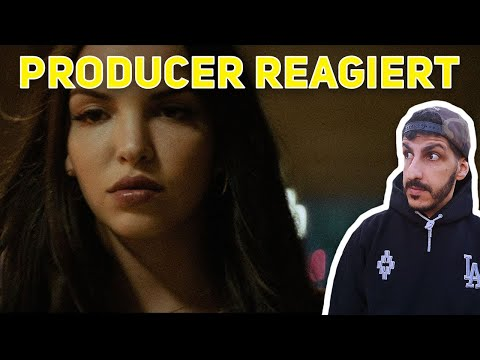 Producer REAGIERT auf Juju feat. Henning May - Vermissen (prod. Krutsch) [Official Video]