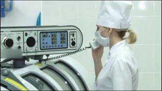 видео Городская клиническая больница № 11 г. Барнаул