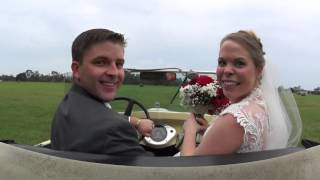 Doubrava Wedding highlight