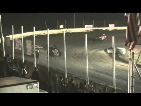 DanWheeler BMOD KOA NIGHT 3-2016 Humboldt Speedway KS