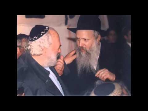 נחמו עמי - הרב יצחק גינזבורג, הרב שלמה קרליבך ושלמה כץ
