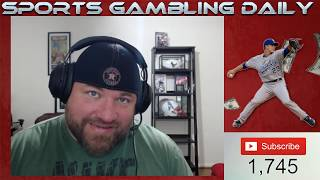 MLB Picks Today April 23rd Expert Sports Betting Predictions 4-23-19