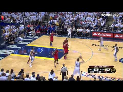 Grizzlies PA Plays Tyler The Creators Yonkers Instrumental  2012 NBA Playoffs