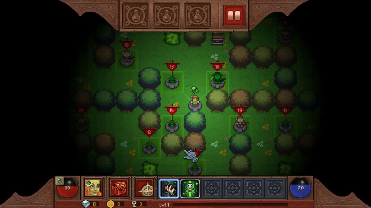 dragon s dungeon awakening gameplay youtube