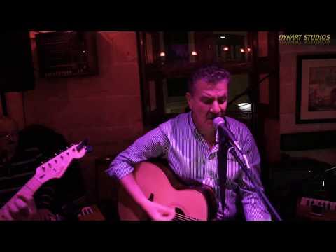 Tonnaplus u x-Xalaturi live at Zeppi's Bar, Qala, Gozo - Nov 2017