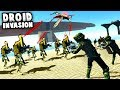 Battle Of Kashyyyk Endless DROID INVASION Can T Be Stopped Ravenfield Best Mods Star Wars mp3