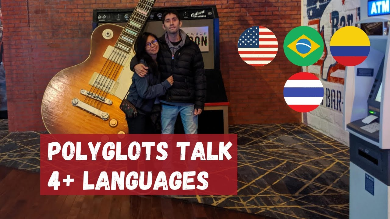 Download Speaking 4+ languages with my boyfriend [English subs]