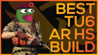 Best TU6 AR DPS Build for PVE and Raids | The Division 2