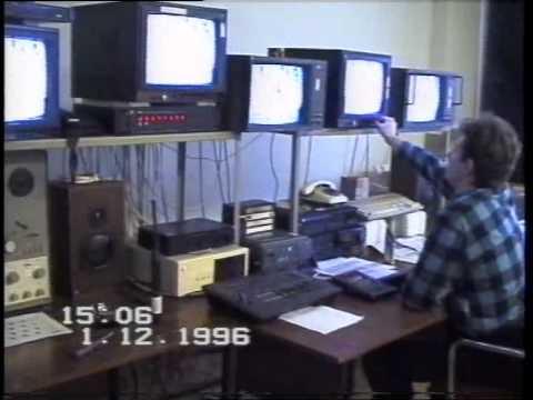 Телеканал СТС. 1