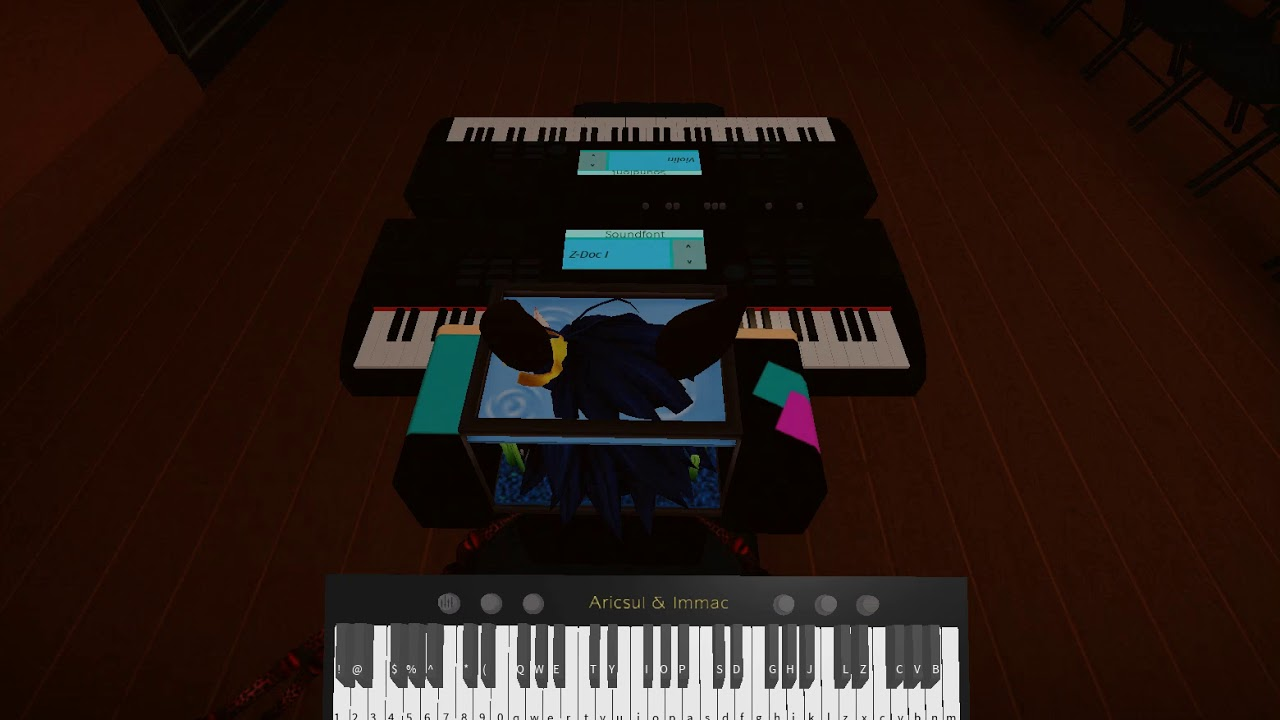 Yellow Hearts Ant Saunders Roblox Piano Sheets In Description
