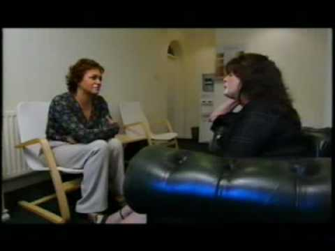 "Dr Rita video ""Under the Knife"" ITV Interview"