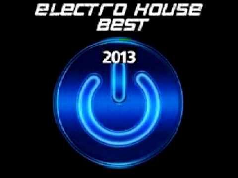 Electro House Dance Mix 2013 by Dj PETO volume 2 (SLOVAKIA)