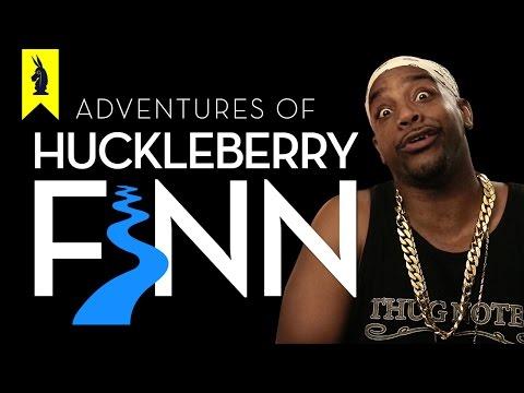 Adventures of Huckleberry Finn (Mark Twain) - Thug Notes Summary and Analysis