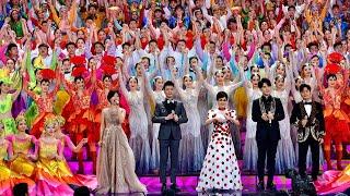 2020央視春晚花絮, 香港旺角小龍女龍婷