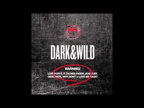 BTS - Rain Instrumental with BG Vocals