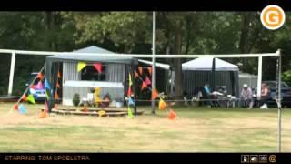 De Barkhoorn, een gezellige en actieve camping!