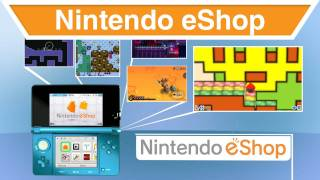 Nintendo eShop - Benefits of Connecting Video