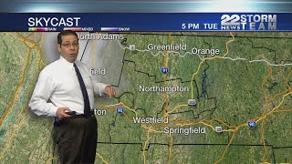 4pm Video Forecast