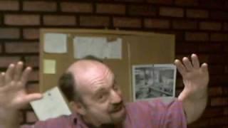 """Bill """"The Thrill"""" Hutchins (Part 2)"""