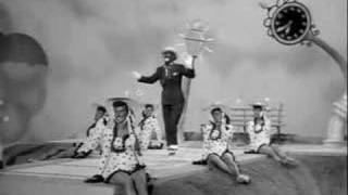 Eddie Cantor- My How The Time Goes By