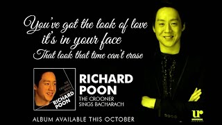 Richard Poon - The Look Of Love (Official Song Preview)