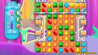 Candy Crush Soda Saga Level 936 (3 stars, No boosters)