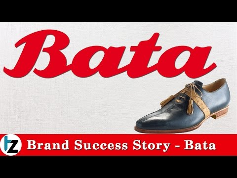 Brand Success Story in Hindi - Bata  | #TZsuccesstalks