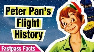 Video Why's Peter Pan's Flight always so Crowded? download MP3, 3GP, MP4, WEBM, AVI, FLV Agustus 2018