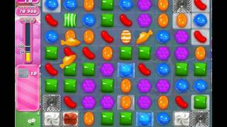 Candy Crush Saga Level 948 - 3 STARS