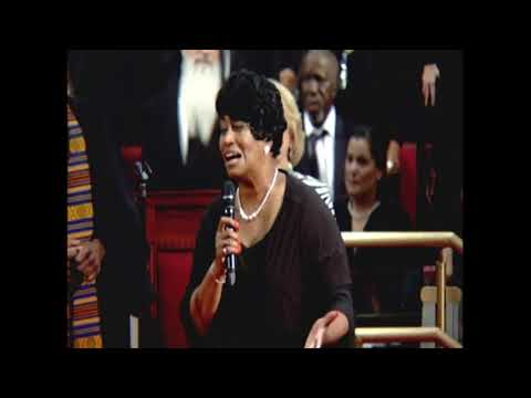 God's Grace: 300th Anniversary Celebration Choir