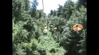 Murree Resort  Hill Station and Mall Rd