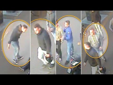 Haarlem: Ernstige mishandeling man (20) op de Raaks