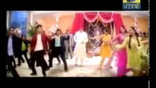 Sunidhi Chauhan - Dholki Da Gitta.wmv