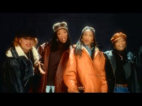 Brandy ft. MC Lyte, Yo-Yo & Queen Latifah - I Wanna Be Down (The Human Rhythm Hip Hop Remix)