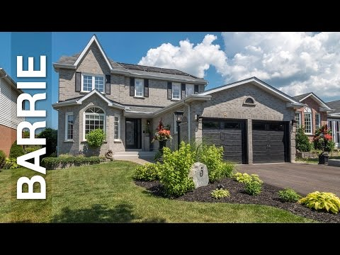 Home For Sale in Barrie   Property   Barrie Video Tours 1953