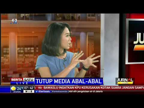 Dialog: Tutup Media Abal-abal #3