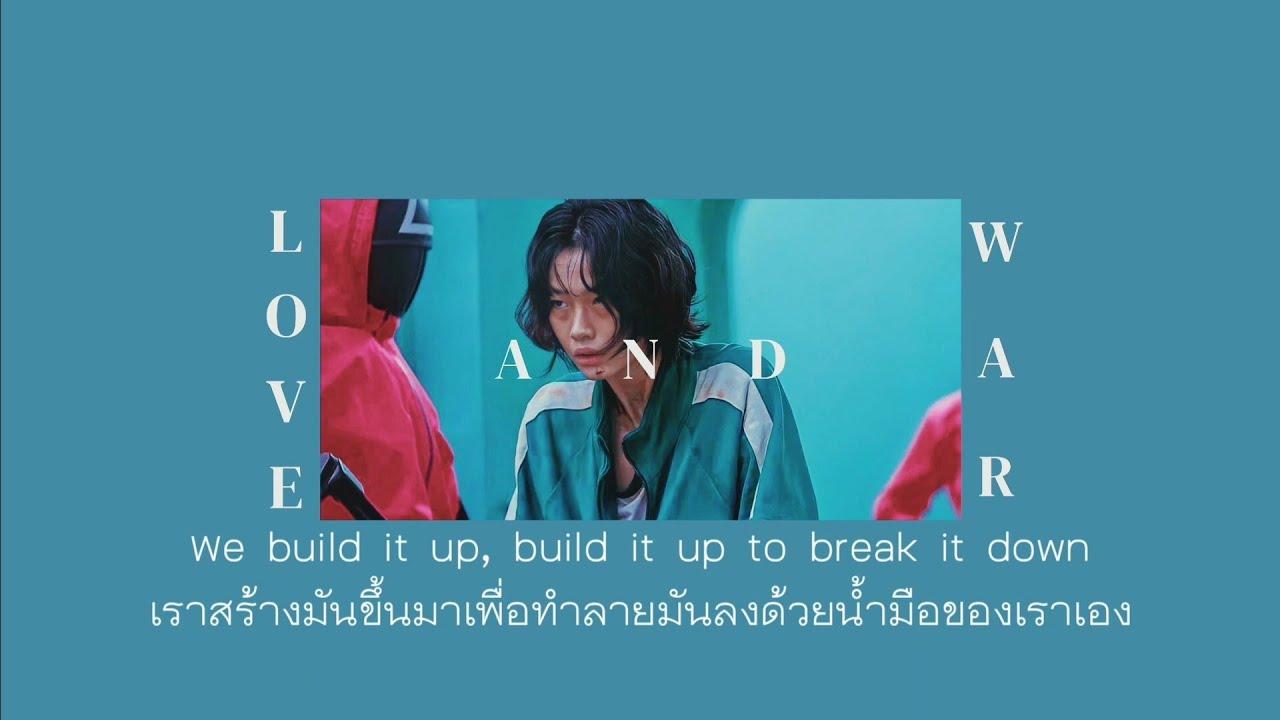 Download [THAI SUB] Love & War - Yellow Claw (G-Funk Remix) ft. Yade Lauren (แปลไทย)