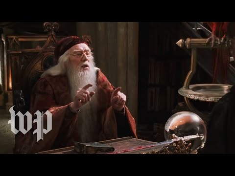 Harry Potter and the 'retcon' revelations: Why we're talking about Dumbledore's sex life Mp3