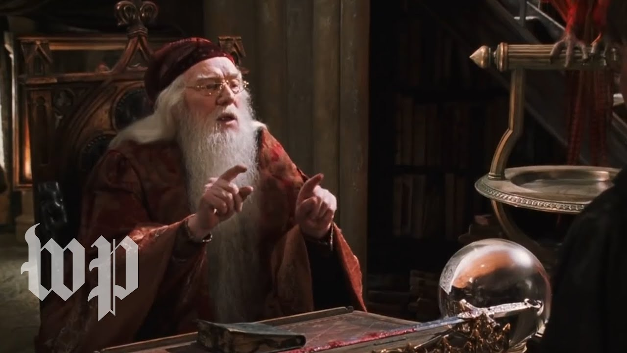 Harry Potter and the 'retcon' revelations: Why we're talking about Dumbledore's sex life