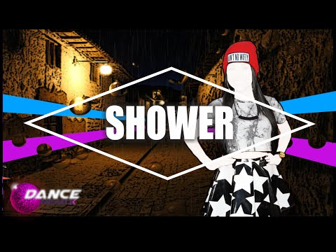 Just Dance 2016 - Shower by Becky G (Classic)