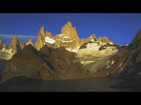 Patagonia backpacking - Torres del Paine & Los Glaciares National parks