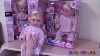 Интерактивные куклы Baby Toby(, 2018-05-11T12:52:45.000Z)