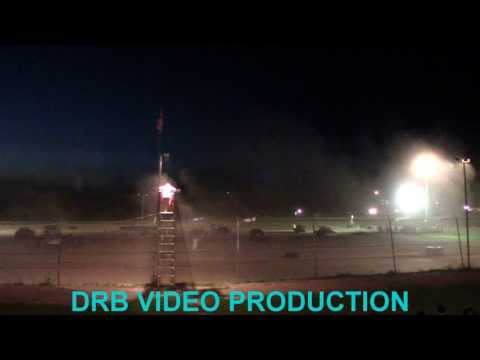 Marion Center Speedway 6/17/17 Super Late Model Feature