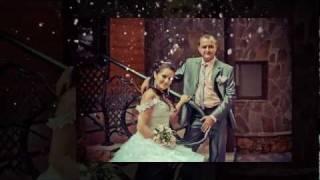 Слайд-шоу.Свадьба TLT, Самара Фото-видео Наталья Попова