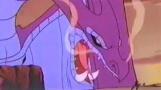 (MM E05)Dragon yiyor insanlar