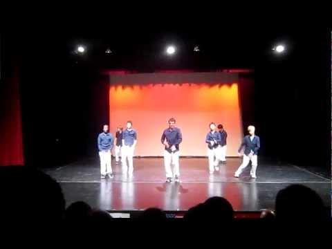 WY AAC 2012 LuminoUS: 5/25 Kpop Night Show