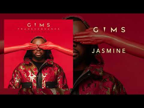 GIMS - Jasmine (Audio Officiel)