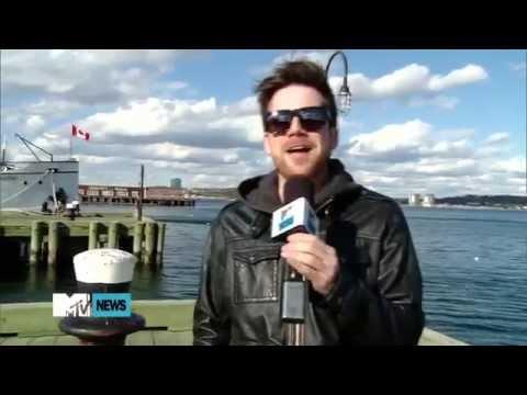 HALIFAX POP EXPLOSION - MTV News