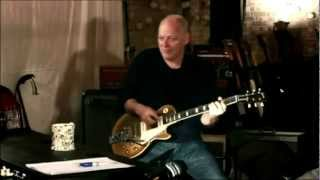 The Barn Jam - David Gilmour / Richard Wright